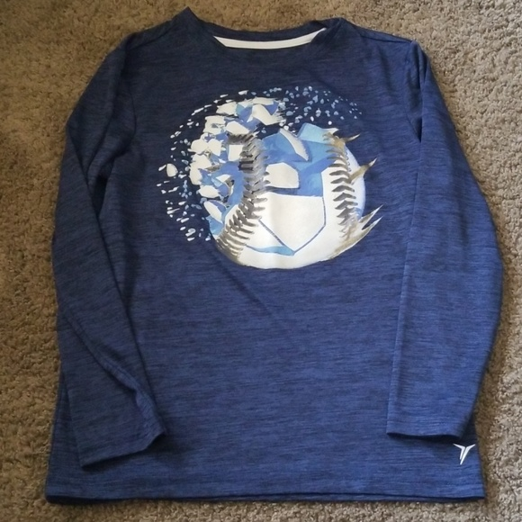 Old Navy Other - Boys Old Navy Long Sleeve Tee